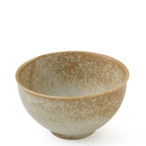Ishi Teacup 4 Oz. - Gray