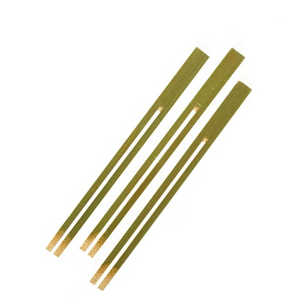 Bamboo Fruit Forks - 5""