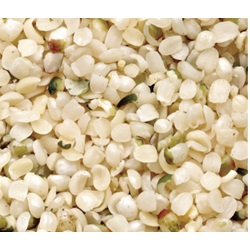 Hulled Hemp Seeds - Organic
