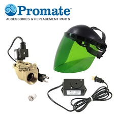 Promate™ Accessories & Replacement Parts