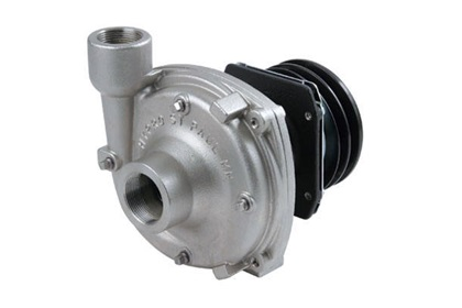 Hypro Clutch Driven Stainless Steel Centrifugal Pump