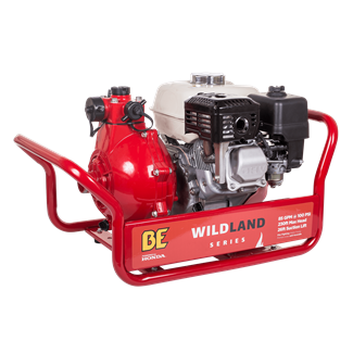 "1.5"" FIREFIGHTING WATER PUMP WITH HONDA GX200 ENGINE"