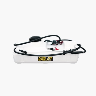 25 Gallon Spot Sprayers