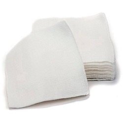 "Intrinsics® Petite Cotton-Filled Gauze 2"" x 2"""