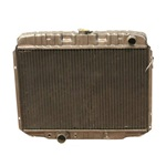 3-Core Radiator (302, 351, 390, 428, with A/C)