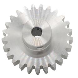 BALL RAIL MOTOR GEAR