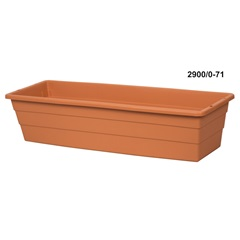 "24"" Futura Window Box"