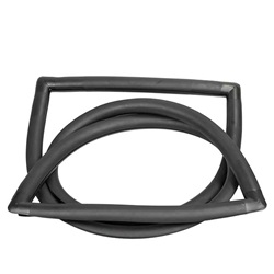 Rear Liftgate Window Gasket w/o Trim Groove