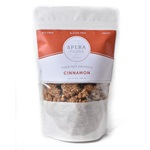 Tiger Nut Granola (Cinnamon) - 8oz
