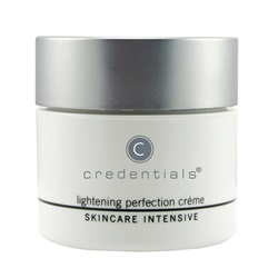 Credentials - Lightening Perfection Crème 2% Hydroquinone