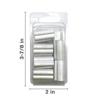 Aluminum Cable Sleeve