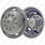 Wheel Covers - WC122