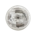 "1964-73 Mustang 7"" Round Halogen Sealed Beam Headlamp"