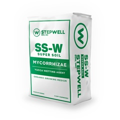 Stepwell SS-W Super Soil - 3cuft