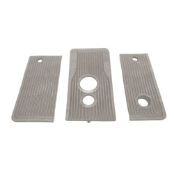 Brown automatic floorplate kit