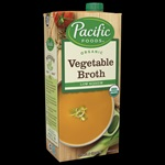BROTH VEGETABLE LS OG