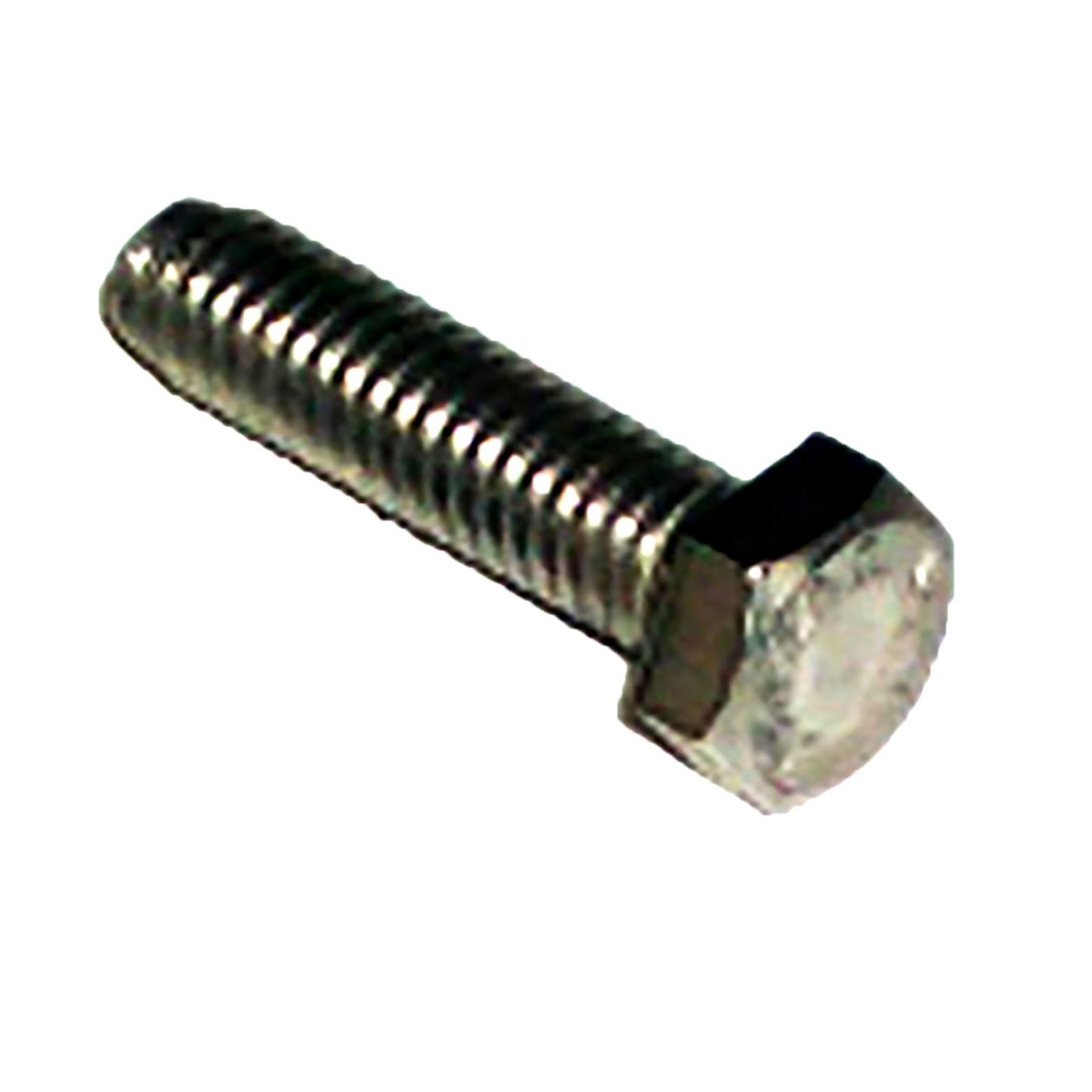 "SAE Fine Thread Steel Bolt 1/4"" X 1"""