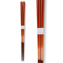 Chopsticks Ombre Orange