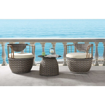 45052 Eskil Patio Chair (Set of 2)