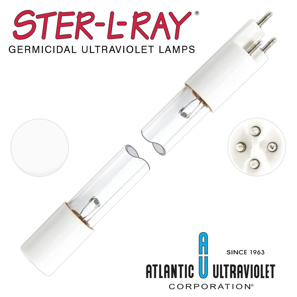 Home & Kitchen Replacement For ATLANTIC ULTRAVIOLET 05-0695 Replacement Light Bulb Lighting & Ceiling Fans