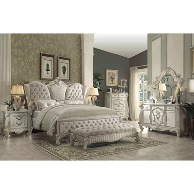 21130Q VERSAILLES QUEEN BED