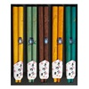 Owl Chopsticks Set