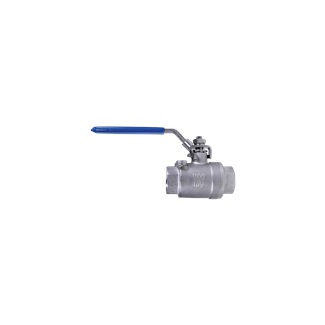 "1/4"" Full Port Ball Valves"