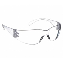 Virtua Scratch-Resistant Safety Glasses