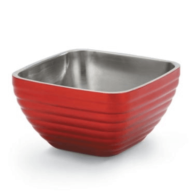 Vollrath 4763215 Serving Bowl Square