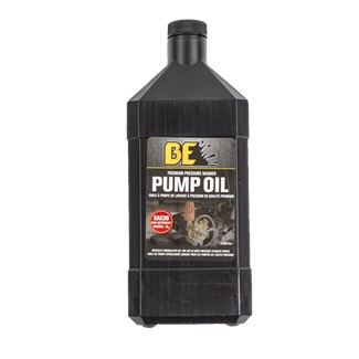 OIL PUMP 1 LTR W/ DISPLAY BOX
