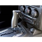 Automatic Transmission Shift Handle