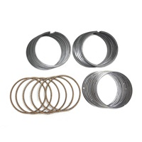 GX Series Piston Ring Set for GX 160