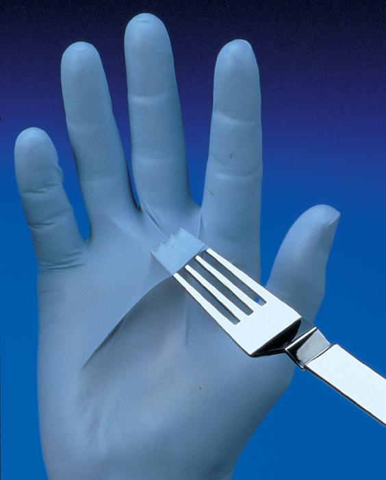N Dex 174 Disposable Nitrile Gloves Best 7005