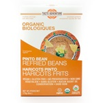 Pinto Refried Beans, Instant (Organic)