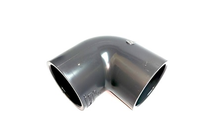 "2"" Slip Elbow Pipe Fitting 