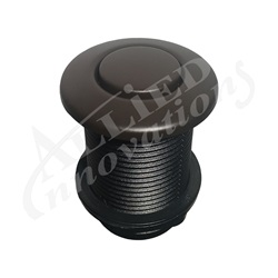 AIR BUTTON: #15 CLASSIC TOUCH, OIL RUBBED BRONZE