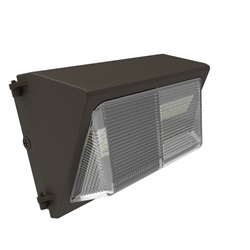WALL PACK - 100W - 5000K - COMMERCIAL LED