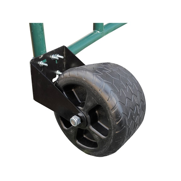 Xtrac Floating Gate Wheel-BOOK