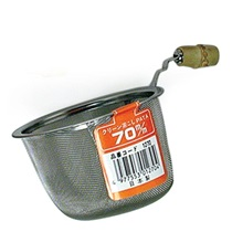 Tea Strainer With Handle (70Mm)