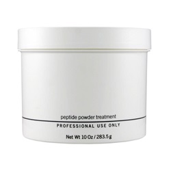 Peptide Powder Peel