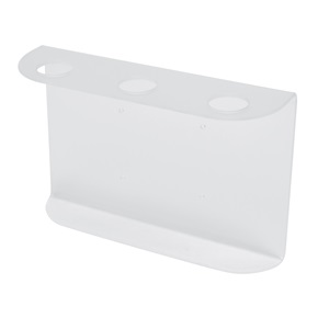 32oz Madera Dispenser Bracket, Frosted