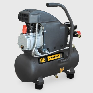 3 Gallon Horizontal Compressor