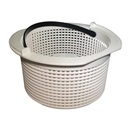 SKIMMER PART: FRONT ACCESS BASKET ASSEMBLY WITH HANDLE