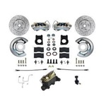 1964-66 Manual Front Disc Brake Conversion Kit