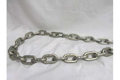 "5/16"" Electro Plated Chain"