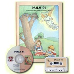 Thy Word - Psalm 91 - NKJV - 1 Book w/CD