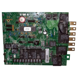 PCB KIT: STANDARD / DELUXE WITH 2-OVERLAYS AND JUMPER