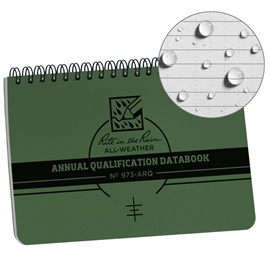 Annual Qualification Databook