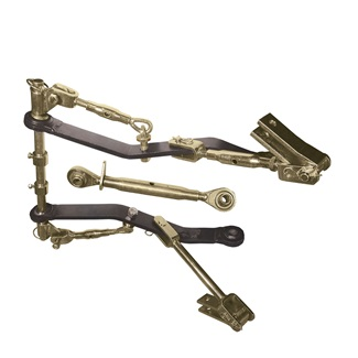 3PT Hitch Assemblies