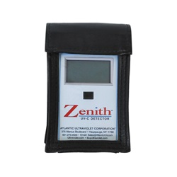 Zenith UV-C Detector Front with Cover